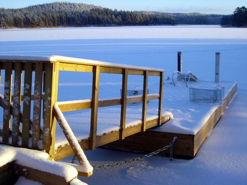 рыбалка в финляндии летом на озерах цены на коттеджи